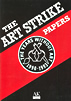 The Art Strike Papers cover