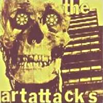 I Am Dalek by Art Attacks cover